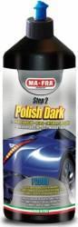 Polish abraziv 2 Ma-Fra Polish Step 2 H0262 pentru vopsea de culoare inchisa 1 Kg Cosmetica si Detergenti Auto