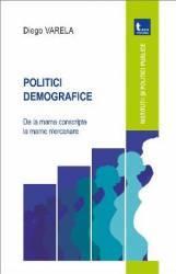 Politici demografice - Diego Varela