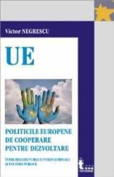 Politicile europene de cooperare pentru dezvoltare - Victor Negrescu