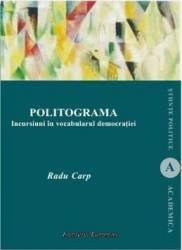 Politograma - Radu Carp