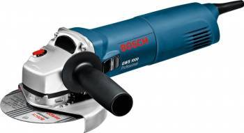 Polizor Unghiular Bosch Disc 125 mm GWS 1000 Polizoare
