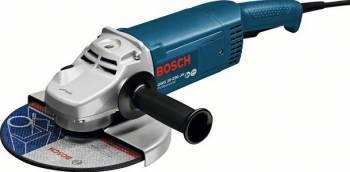 Polizor unghiular Bosch GWS 20-230 JH Professional 2000 W Polizoare