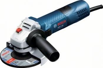 Polizor unghiular Bosch GWS 7-125 Professional 720 W