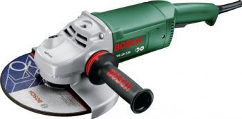 Polizor unghiular Bosch PWS 20-230 2kW fara disc Polizoare
