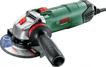 Polizor unghiular Bosch PWS 850-125 850 W