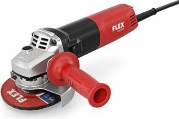 Polizor unghiular cu turatie variabila FLEX 900W 125mm LE 9-11 125 Polizoare