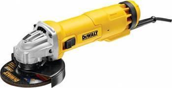 Polizor unghiular DeWALT 1200W 125mm DWE4217 Polizoare