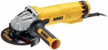 Polizor unghiular DeWALT 1400W 125mm DWE4237 Polizoare