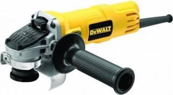 Polizor unghiular DeWALT 800W 115mm DWE4056 Polizoare