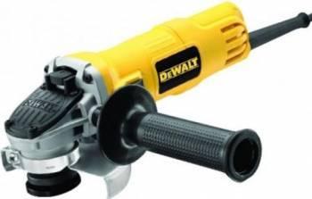 Polizor unghiular DeWALT 900W 125mm DWE4157 Polizoare