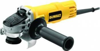 Polizor unghiular DeWalt DWE4050 800W