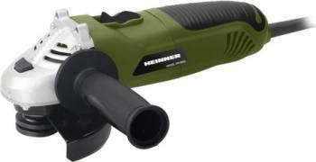 Polizor unghiular Heinner 500W 115mm Polizoare