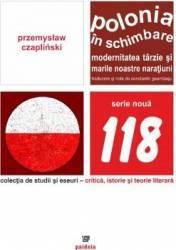 Polonia In Schimbare - Przemyslaw Szaplinski