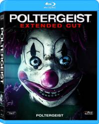POLTERGEIST BluRay 2015