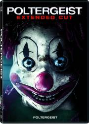 POLTERGEIST DVD 2015 Filme DVD