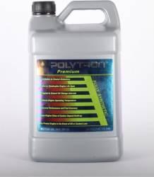 Polytron Ulei de motor sintetic 5W-30 4L