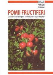 Pomii fructiferi - Adrian Chira Lenuta Chira