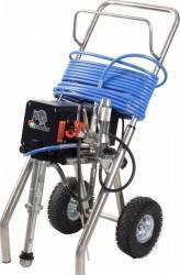 Pompa airless Bisonte pentru zugravit vopsit PAZ-6840 Aparate de spalat si vopsit cu presiune
