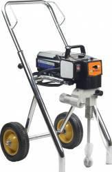 Pompa airless pentru zugravit vopsit Bisonte PAZ-6325ic