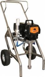 Pompa airless pentru zugravit vopsit Bisonte PAZ-6331i Aparate de spalat si vopsit cu presiune