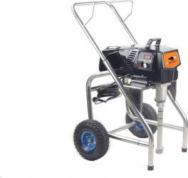Pompa airless pentru zugravit vopsit Bisonte PAZ-6336ib Aparate de spalat si vopsit cu presiune