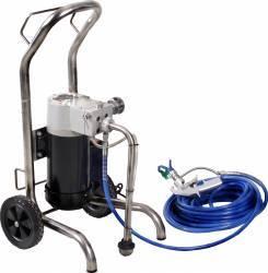 Pompa airless pentru zugravit vopsit Bisonte PAZ-6820
