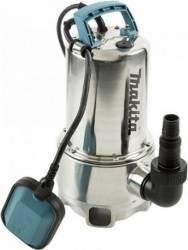 Pompa submersibila apa murdara MAKITA PF0610, 550 W, 10800 l/h, 7 m Pompe si Motopompe