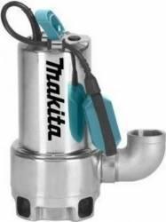 Pompa submersibila apa murdara MAKITA PF1110, 1100 W, 15000 l/h,10m Pompe si Motopompe