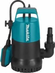 Pompa submersibila MAKITA PF0300, 300 W, 8400 l/h, 7m Pompe si Motopompe