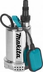 Pompa submersibila MAKITA PF0403, 400 W, 7200 l/h, 6.5 m Pompe si Motopompe