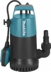 Pompa submersibila MAKITA PF0800, 800 W, 13200 l/h, 9 m Pompe si Motopompe