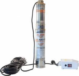 Pompa submersibila Ruris Aqua 104 1100W 1.8mc/h Pompe si Motopompe