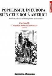 Populismul in Europa si in cele doua Americi