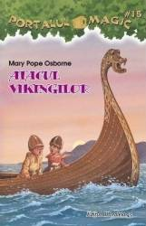 Portalul magic 15 Atacul vikingilor - Mary Pope Osborne