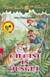 Portalul magic 19 Capcane in jungla - Mary Pope Osborne