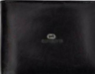 Portofel barbati din piele naturala GPB527-Negru Portofele