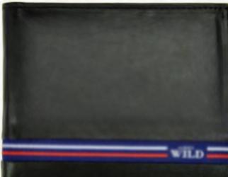 Portofel barbati din piele naturala GPB546-Negru Portofele