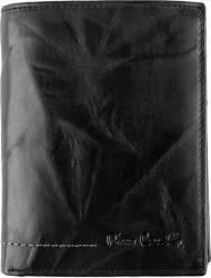 Portofel barbati din piele naturala Pierre Cardin GPB305-Negru Portofele