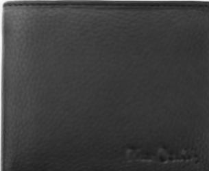 Portofel barbati din piele naturala Pierre Cardin GPB308-Negru Portofele