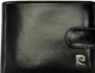 Portofel barbati din piele naturala Pierre Cardin GPB427-Negru Portofele