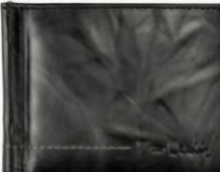 Portofel barbati din piele naturala Pierre Cardin GPB435-Negru Portofele