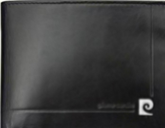 Portofel barbati din piele naturala Pierre Cardin GPB479-Negru Portofele