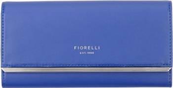 Portofel Fiorelli Purse Addison Dropdown Cobalt Blue Portofele