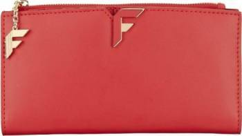 Portofel Fiorelli Purse Lara Large Zip Top Pillarboxred Portofele