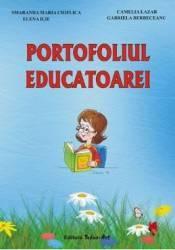 Portofoliul educatoarei - Smaranda Maria Cioflica Camelia Lazar Carti
