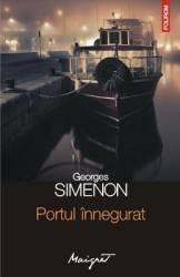 Portul innegurat - Georges Simenon