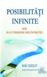 Posibilitati Infinite - Mike Dooley
