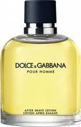 Pour Homme by Dolce and Gabbana Barbati 125ml Gel de Ras si Aftershave