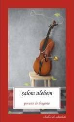 Poveste de dragoste - Salom Alehem Carti