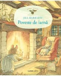 Poveste de iarna - Jill Barklem